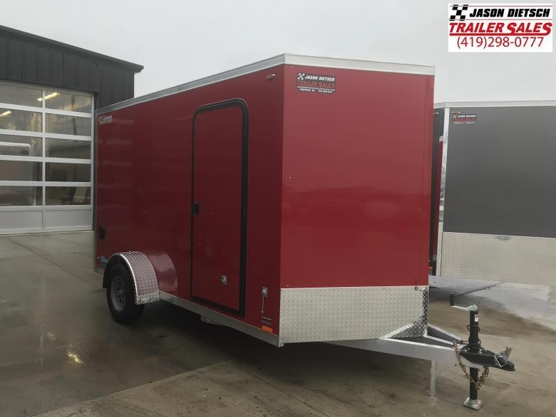 2019 Legend 7X14 Cargo Trailer