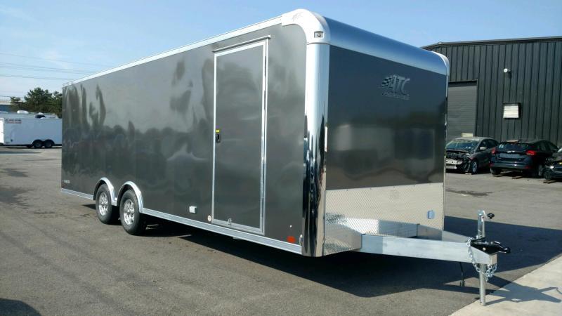 2020 ATC Ravan 8.5X24 Car / Racing Trailer
