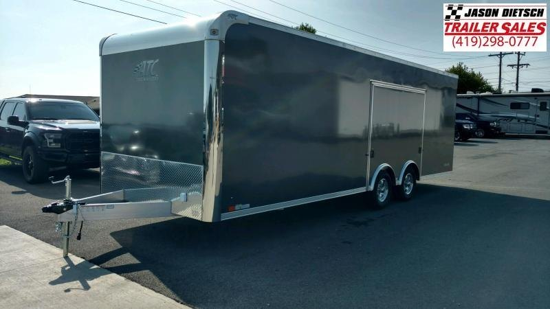 2020 ATC Ravan 8.5X24 Car/Racing Trailer