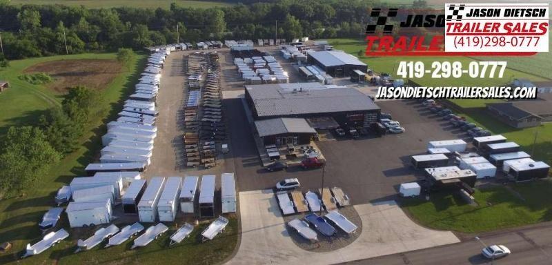 2019 ATC 8.5X44 Car / Racing Trailer.....Save $5000