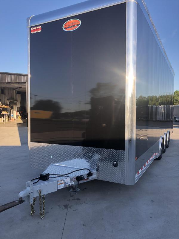 2019 Sundowner Sunlite 8.5X28 Stacker