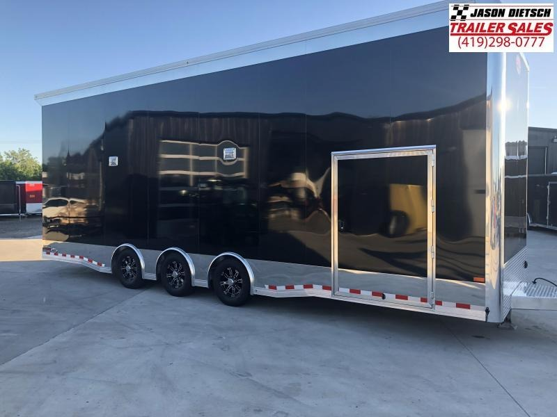 2019 Sundowner Sunlite 8.5X28 **Stacker**....# CA2594