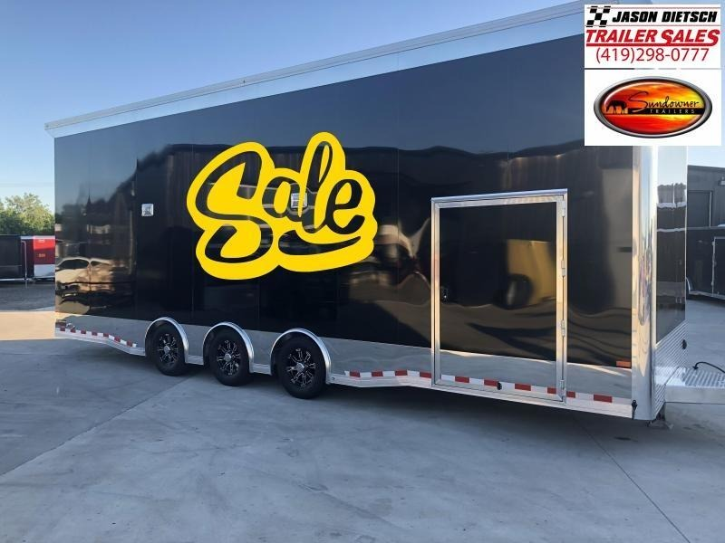 2019 Sundowner Sunlite 8.5X28 Stacker