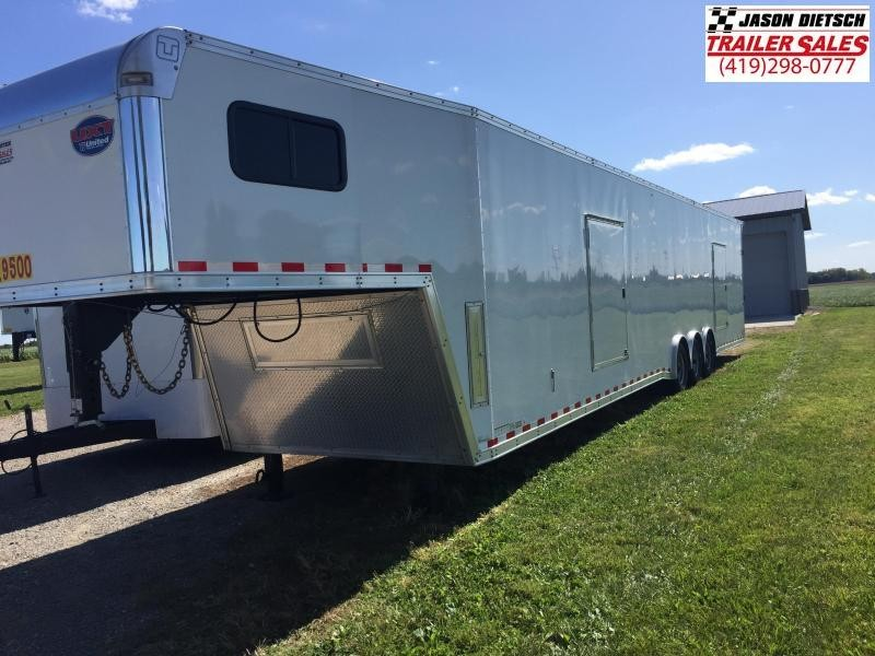 2019 United 8.5X48 *Wide Body* Car/Racing Hauler