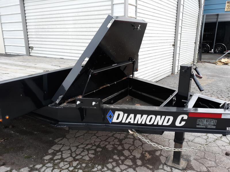 2019 DIAMOND C 13DEC- 22
