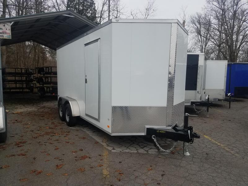 2020 COVERED WAGON 7X16 10K