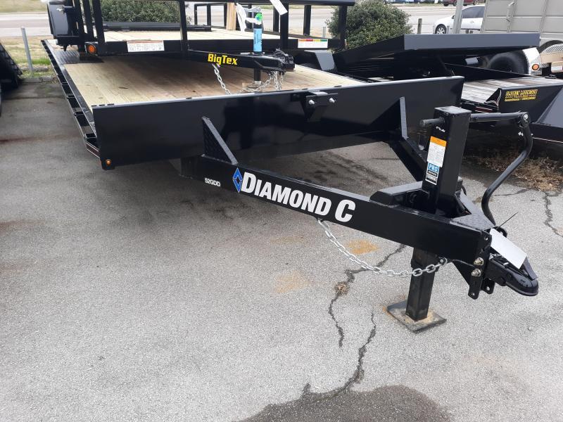 2020 DIAMOND C 52GDDL 22X102