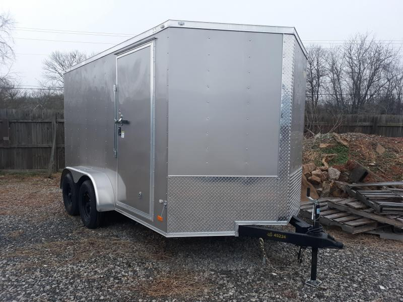 2020 COVERED WAGON 7X12