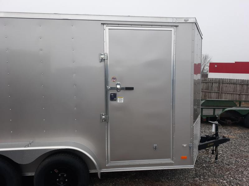 2019 COVERED WAGON 7X12