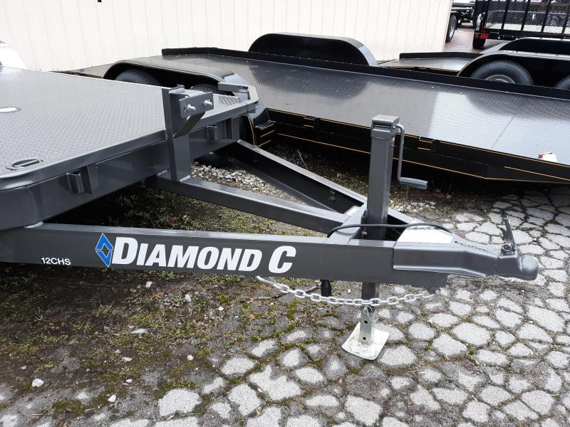 2019 DIAMOND C 12CHSL20X83