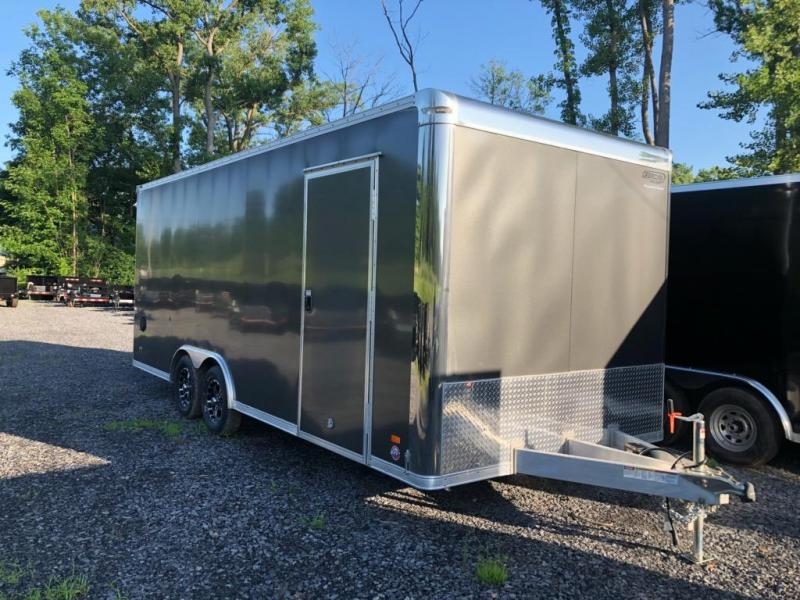 2019 Bravo Trailers Car Hualer Car / Racing Trailer