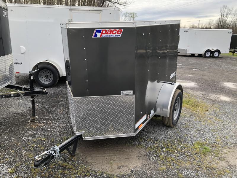 2021 Pace American JV4X6SI2 Enclosed Cargo Trailer