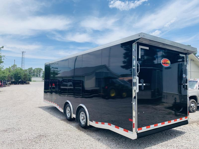 2020 Sundowner Trailers RCL 24 Car / Racing Trailer