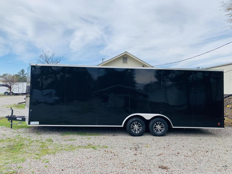 2020 Continental Cargo 8.5X24 Car / Racing Trailer