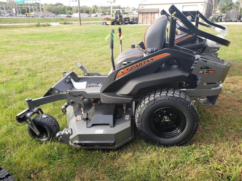 2020 Spartan  RT-Pro Zero Turn Mower