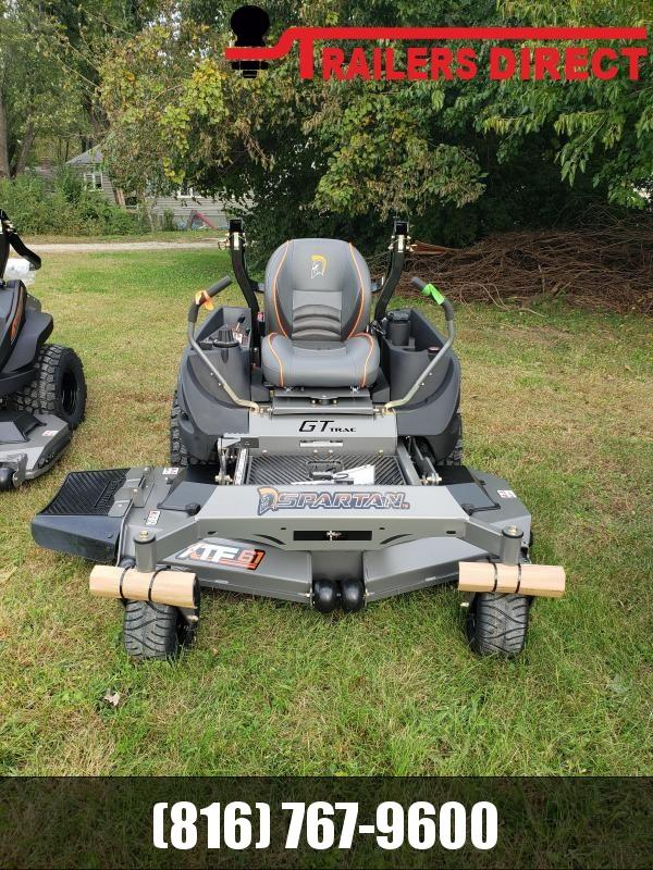 2020 Spartan  RT-Pro Zero Turn Mower