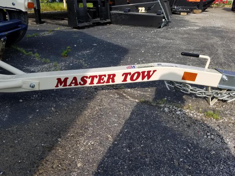 2019 Master Tow SURGE BREAK Tow Dolly