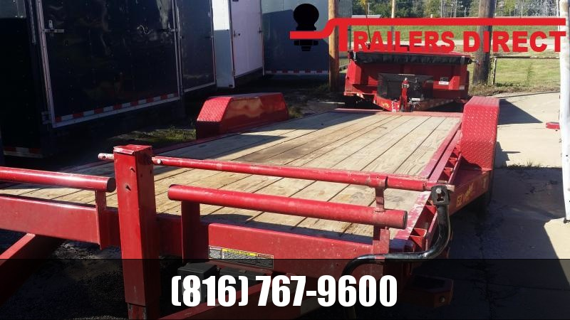 RENTAL TRAILER FROM Trailers Direct of KC Rental Starting As Low As $45 A Day
