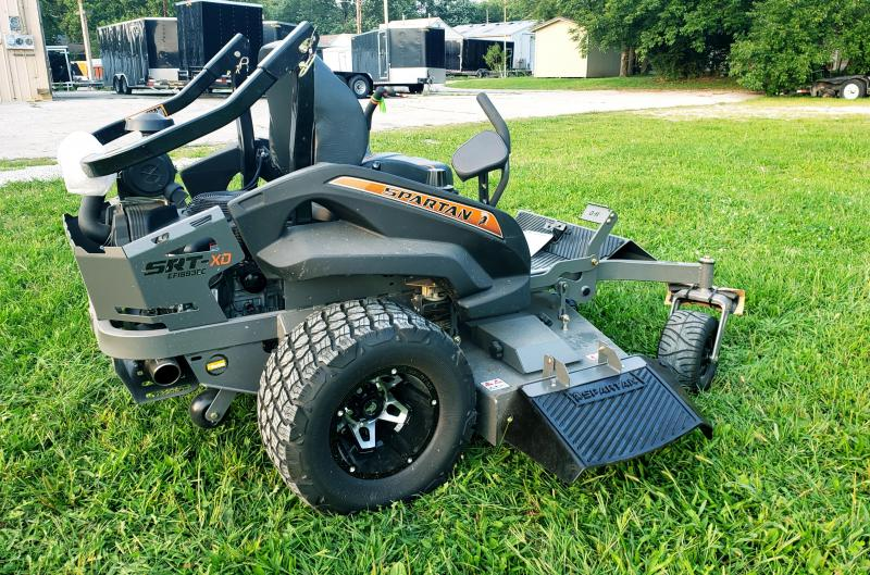 2020 Spartan SRT-XD Zero Turn
