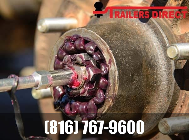 2019 Other Repairs on ALL Trailer Brands Other Trailer