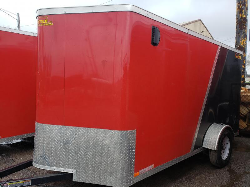 RENTAL TRAILER FROM TRAILERS DIRECT OF KC As Low As $60 A Day