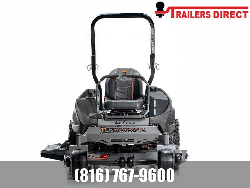 2019 Spartan zero turn mower