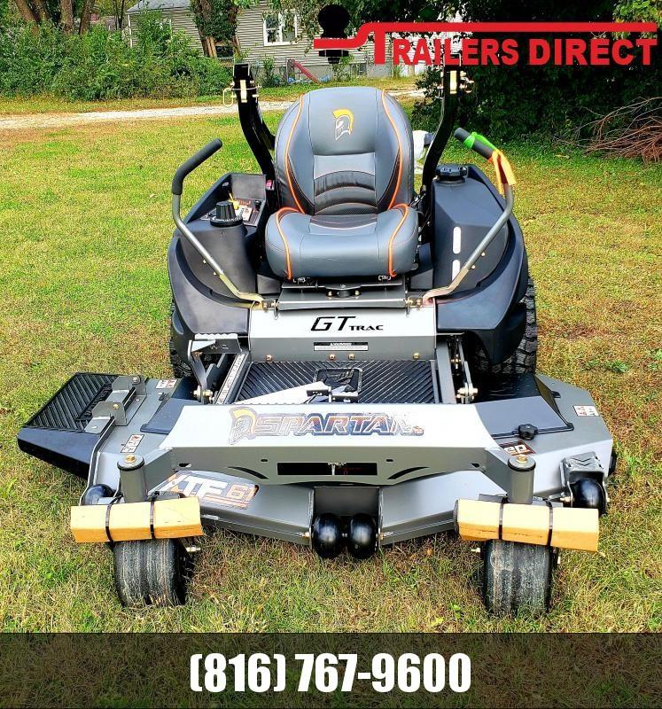 2020 SPARTAN RZ-HD ZERO TURN MOWER