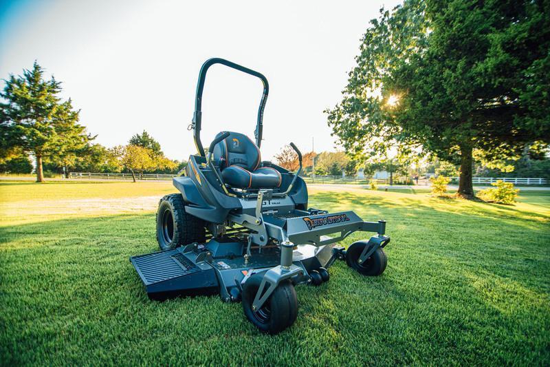 2020 Spartan RT-Pro Lawn