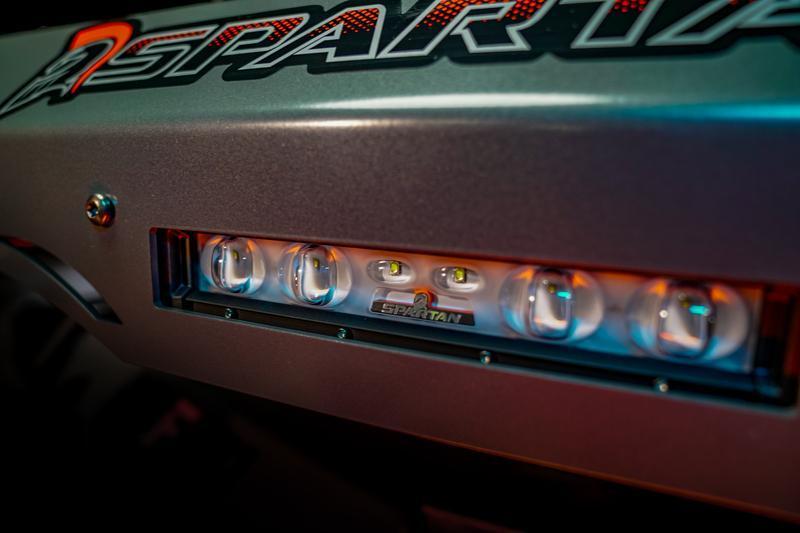 2019 Spartan SRT-HD