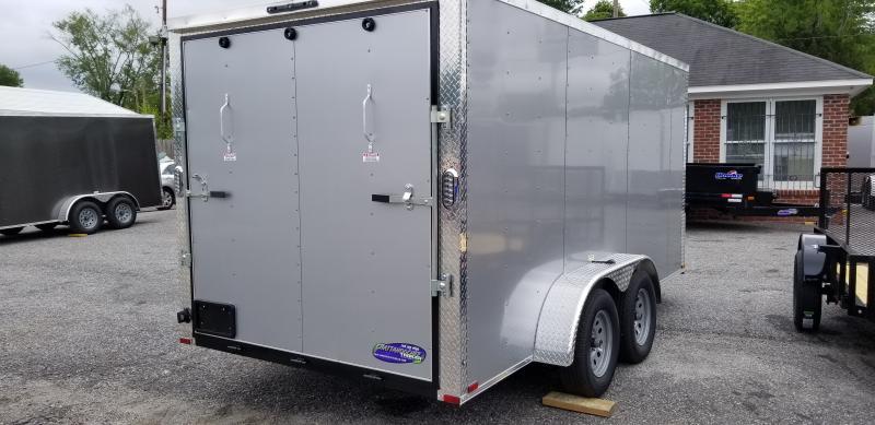 2020 Arising 714VTRSM Enclosed Cargo Trailer