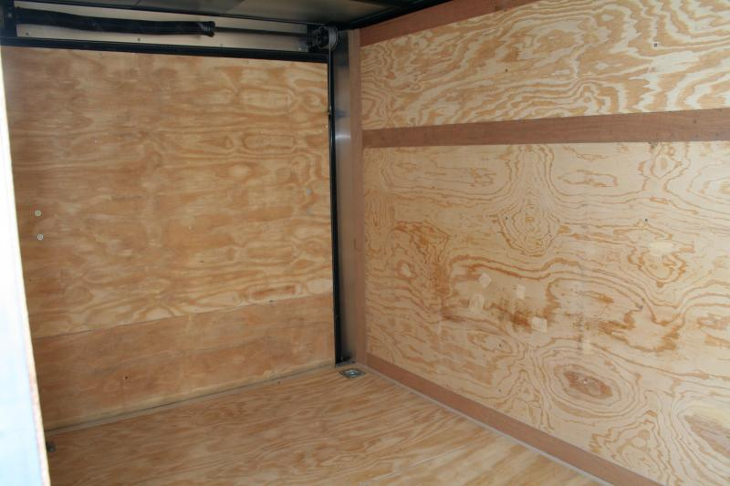 2020 Cynergy Cargo 6X12SA BASIC Enclosed Cargo Trailer