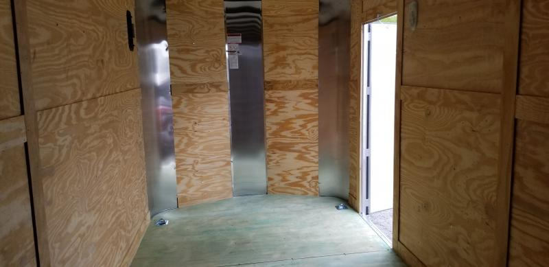 2020 Arising 716VTRMC Enclosed Cargo Trailer