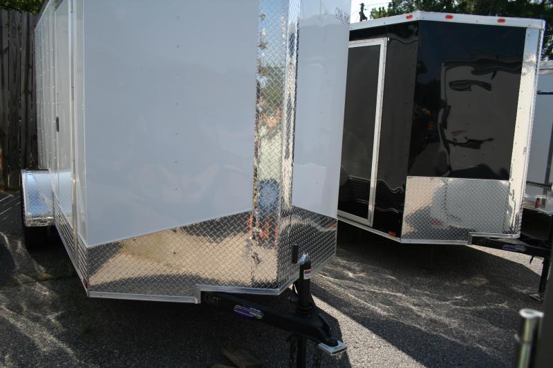 2020 Cynergy Cargo 6X12SA ADVANCED Enclosed Cargo Trailer