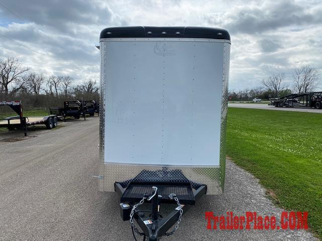 2020 Cargo Craft 6x12 Fiber Optic SplicingTrailer