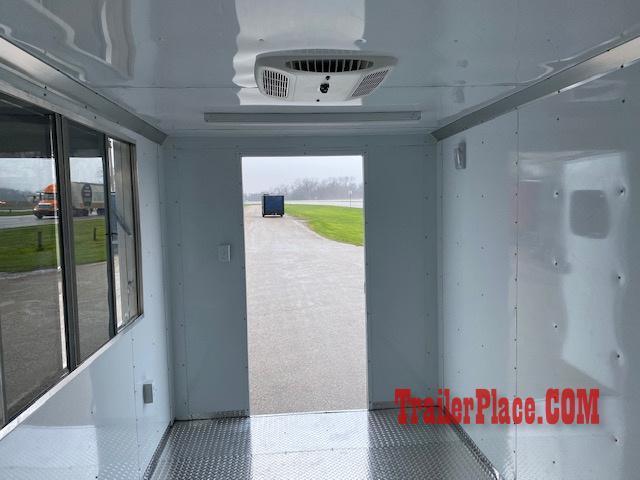 2020 Cargo Craft 7X14  Concession Trailer
