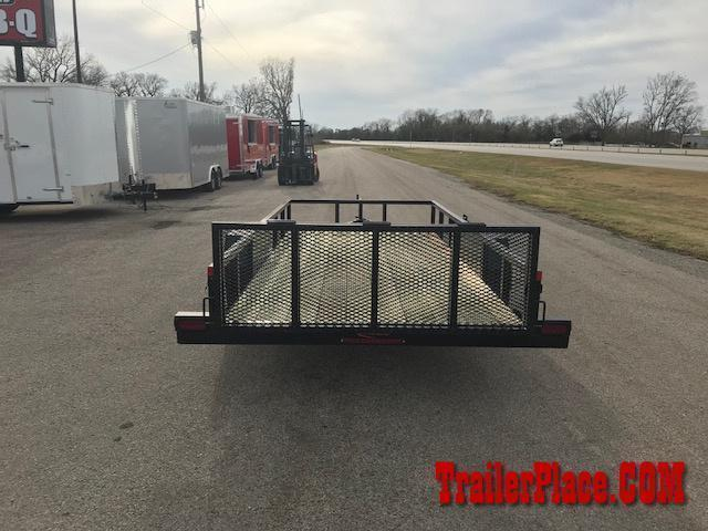 2020 Ranch King 6 x 14 Utility Trailer