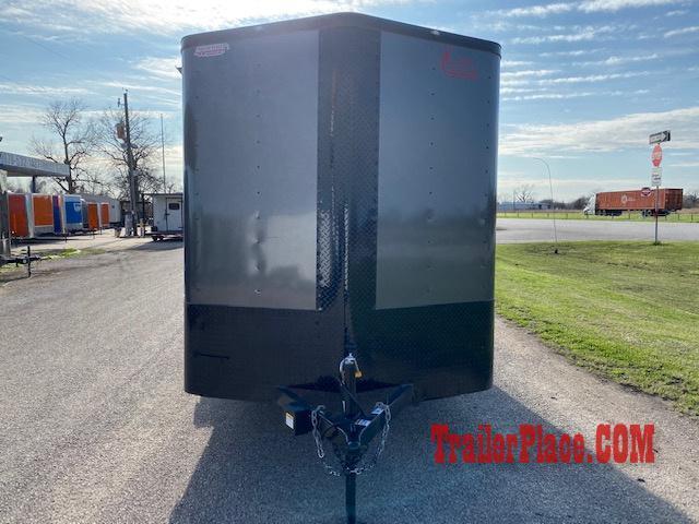 2020 Cargo Craft 7X16 Enclosed Trailer