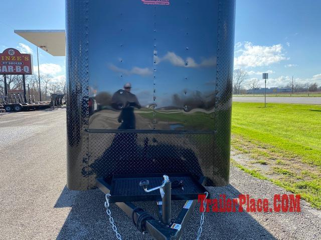 2020 Cargo Craft 6X12  Concession Trailer