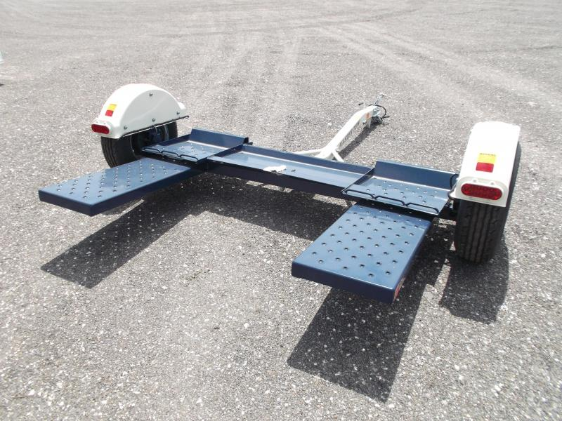 """2020 Master Tow 80"""" THD Tow Dolly"""