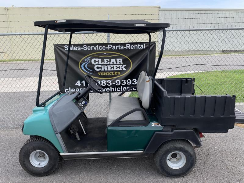 2006 Club Car XRT 800 Utility Cart