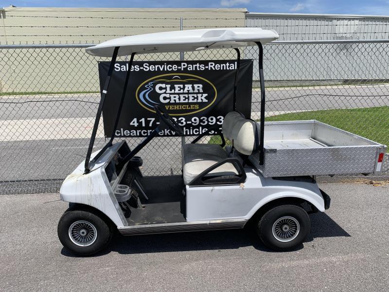 2007 Club Car DS Golf Cart