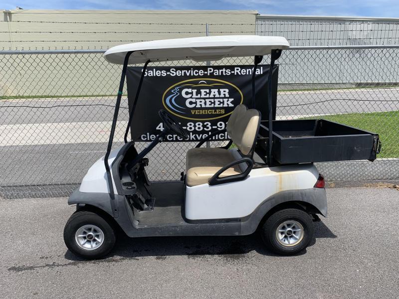 2006 Club Car Precedent Gas Golf Cart