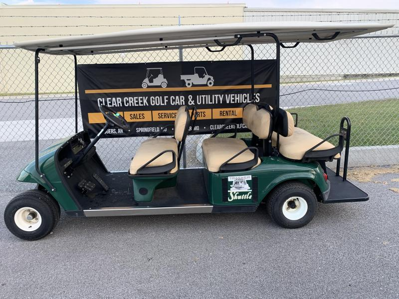 2004 Textron Off-Road RXV Express Golf Cart