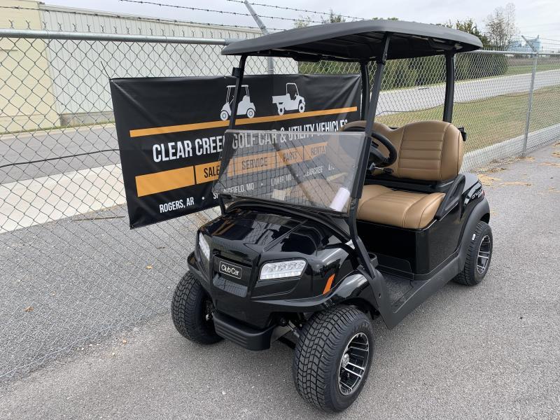 2020 Club Car Onward Lithium Golf Cart
