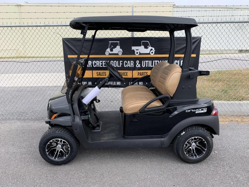 2020 Club Car Onward Lithium Golf Cart