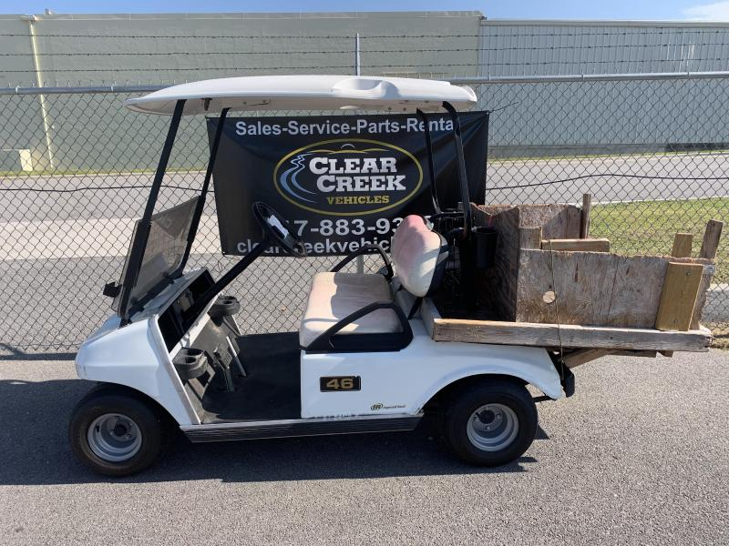 2008 Club Car DS Electric Golf Cart