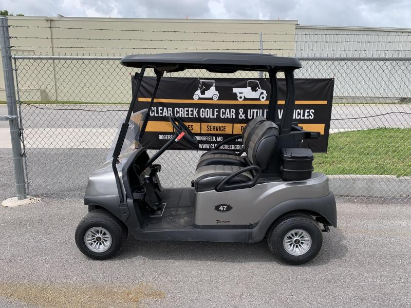 2019 Club Car Tempo Gas Golf Cart