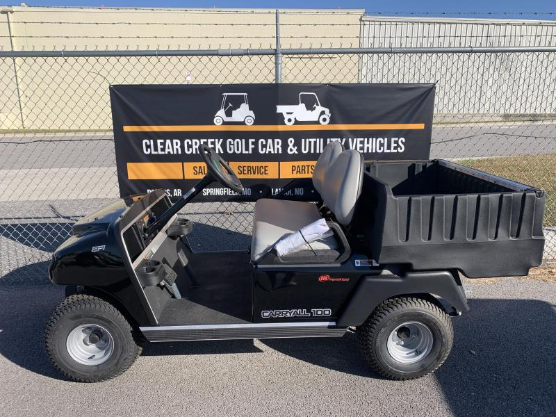 2019 Club Car Carryall 100 Utility Golf Cart