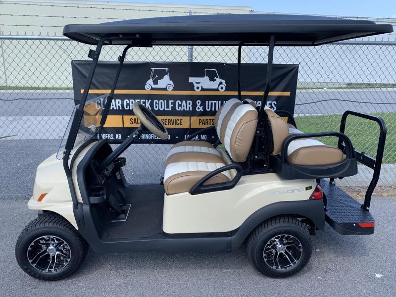 2019 Club Car Onward Electric Golf Cart | ClearCreek