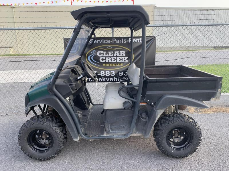 2014 Club Car XRT 950 Utility Cart